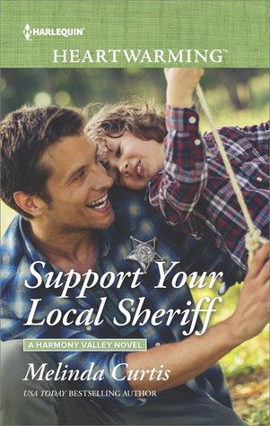 Support Your Local Sheriff (Harmony Valley)