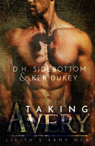 Taking Avery by D.H. Sidebottom