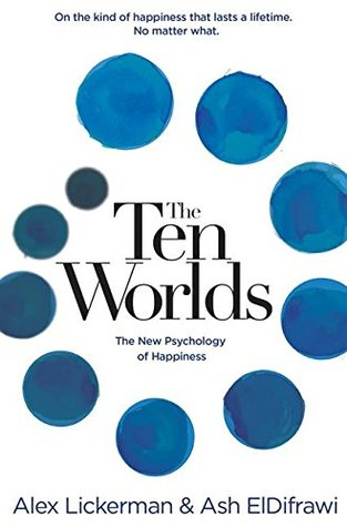 The Ten Worlds: Discovering Hope, Healing and Strength When Disaster Strikes