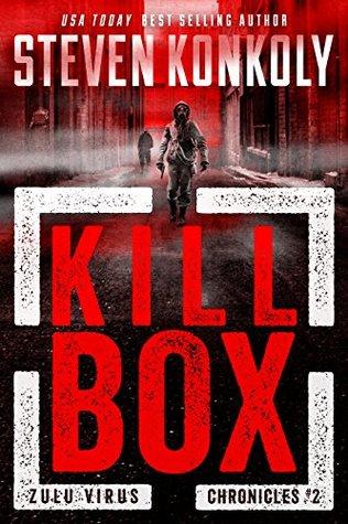 Kill Box (The Zulu Virus Chronicles #2)