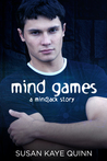 Mind Games (Mindjack Origins #1)
