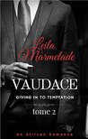 Giving in to temptation by Leila Marmelade