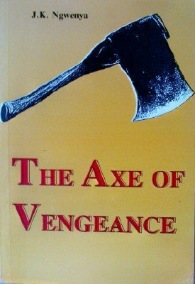 Axe Of Vengeance
