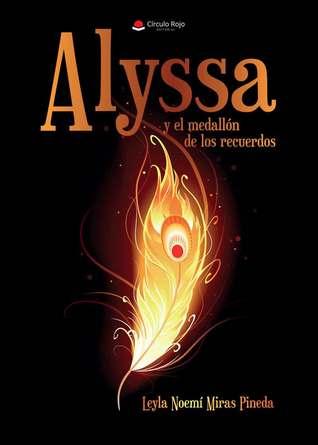 Descarga gratuita de libros electrónicos en formato mobi Alyssa y el Medallón de los Recuerdos