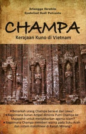 Champa: Kerajaan Kuno di Vietnam