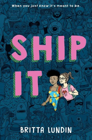 Image result for ship it britta lundin