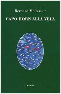 Capo Horn alla vela: 14.000 miglia senza scalo