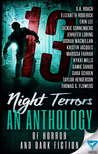 13 Night Terrors by D.A. Roach