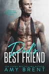 Dad's Best Friend: A Billionaire and Virgin Secret Baby Romance