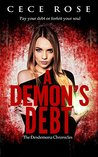 A Demon's Debt (The Desdemona Chronicles, #2)