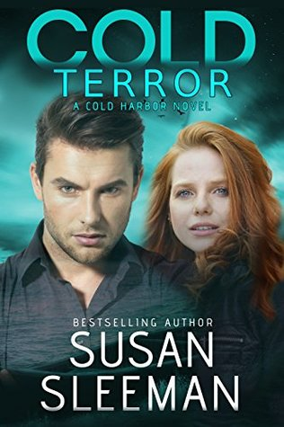 Cold Terror by Susan Sleeman