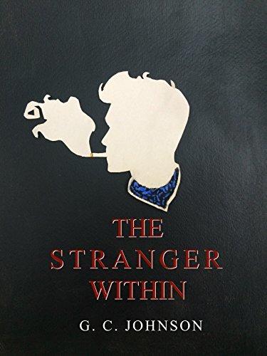 The Stranger Within (The Stranger Within Trilogy, #1)