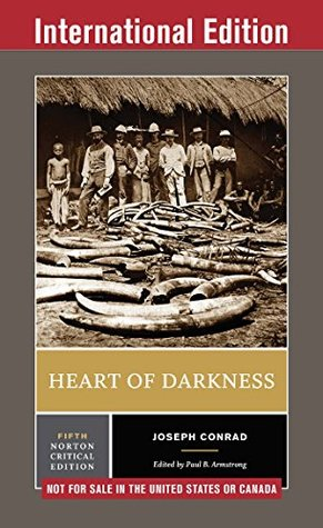 Heart of Darkness (Fifth International Edition) (Norton Critical Editions)