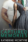 Captured Memories (Cupid's Cafe #3)