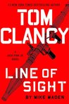 Line of Sight (Jack Ryan Universe, #25)