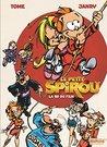 Le Petit Spirou (le film) - Le Petit Spirou, la BD du film by Tome