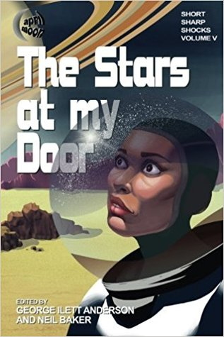 Short Sharp Shocks Volume 5: The Stars at my Door