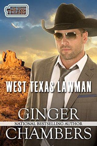 West Texas Lawman (The West Texans, #3)