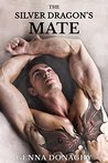 The Silver Dragon's Mate (The Dragons of Yosemite Valley, #2)