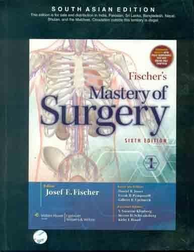 Mastery Of Surgery- Vol.2