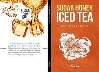 Sugar Honey Iced Tea: Shaken Not Stirred