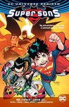 Super Sons, Volume 1 by Peter J. Tomasi