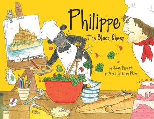 Philippe the Black Sheep