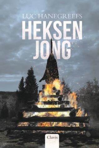 Heksenjong – Luc Hanegreefs