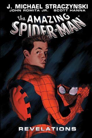 The Amazing Spider-Man, Vol. 2 by J. Michael Straczynski