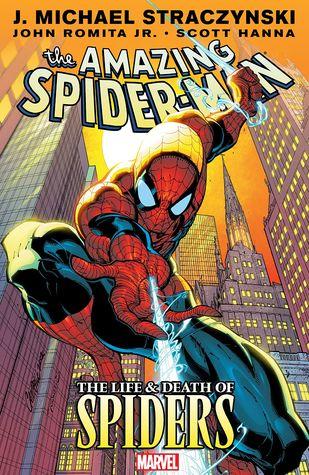 The Amazing Spider-Man, Vol. 4 by J. Michael Straczynski