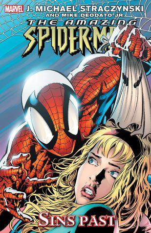 The Amazing Spider-Man, Vol. 8 by J. Michael Straczynski
