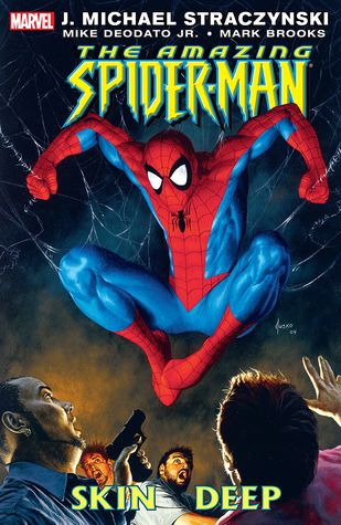 The Amazing Spider-Man, Vol  9: Skin Deep by J  Michael