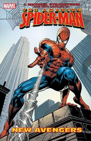 The Amazing Spider-Man, Vol. 10 by J. Michael Straczynski