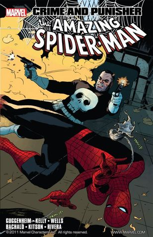 Ebook Spider-Man: Crime and Punisher by Zeb Wells TXT!