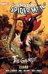 The Amazing Spider-Man: The Gauntlet Book 5: Lizard