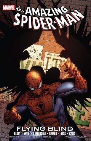 The Amazing Spider-Man by Dan Slott