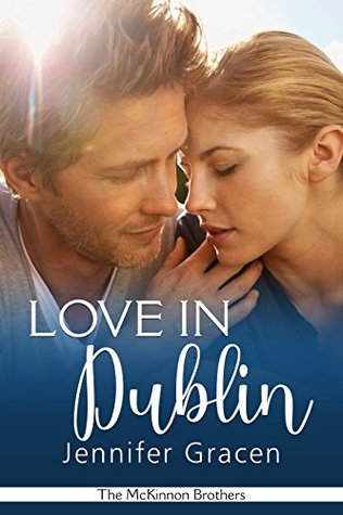 Love in Dublin by Jennifer Gracen