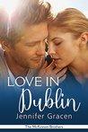 Love in Dublin (The McKinnon Brothers, #4)