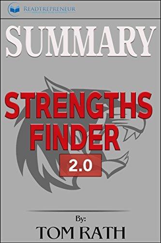 Summary: StrengthsFinder 2.0