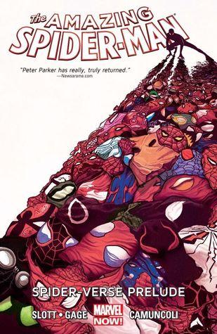 Amazing Spider-Man, Vol. 2 by Dan Slott