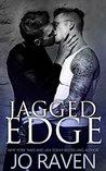 Jagged Edge by Jo Raven