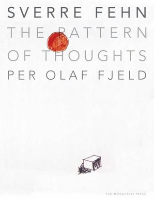 Sverre Fehn: The Pattern of Thoughts por Per Olaf Fjeld