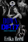 Down and Dirty (Sons of Sinners MC, #1)