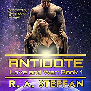 Antidote (Love and War, #1)