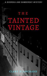 The Tainted Vintage by Clare Blanchard