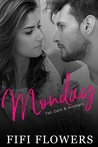 MONDAY: Tall, Dark & Aromatic (Hookup Café, #1)