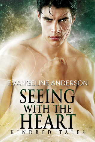 Seeing with the Heart (Brides of the Kindred, #20.5)