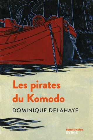 Les pirates du Komodo