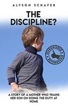 The Discipline, A Story Of A Mother Who Trains Her Son On Doing The Duty At Home
