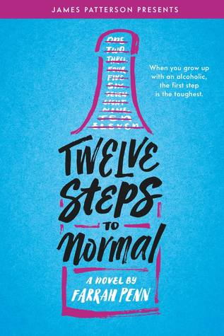 Image result for twelve steps to normal